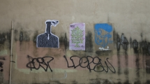 Combo Attak - Firenze 2013
