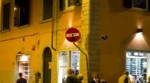 ViA Gioberti, Firenze 2013
