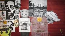 Poster Combo @ Volturno Occupato, Roma